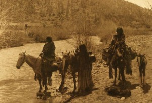 Apache,_at_the_Ford_River